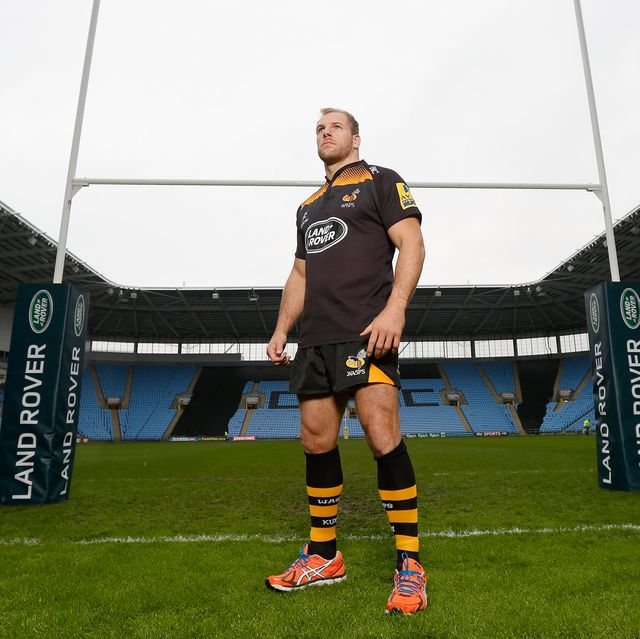 wasps and ricoh arena stadium announcement