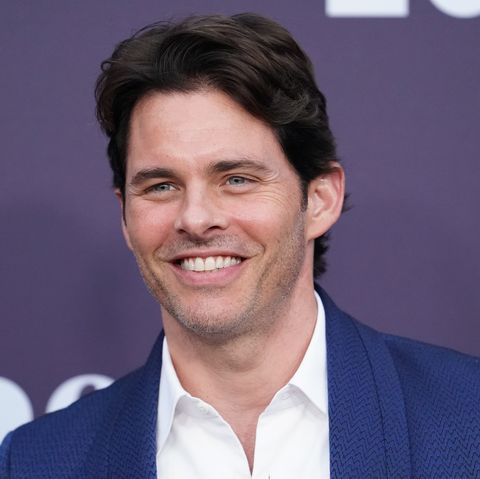James Marsden Saved by the Bell