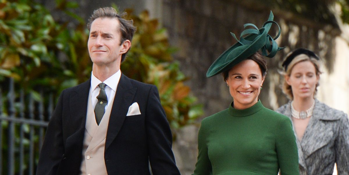 Who is Pippa Middleton's Husband? - James Matthews' Age ... - photo#25