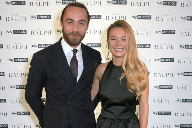uk premiere of sky atlantic documentary 'very ralph' at the royal academy of arts, london