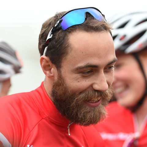 Kate Middleton's Brother Has Some Big Plans for His Dog-Carting E-Bike After Its Return