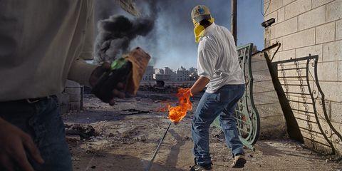 Blue-collar worker, Heat,