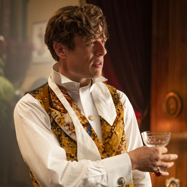 james norton hbo the nevers