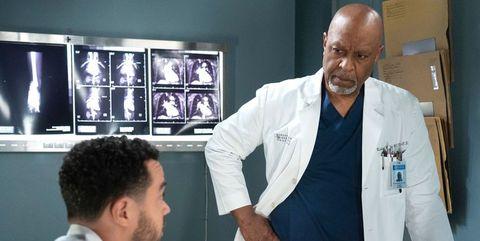 'Anatomía de Grey' 16 Promo y Capitulo Especial Doctor Webber