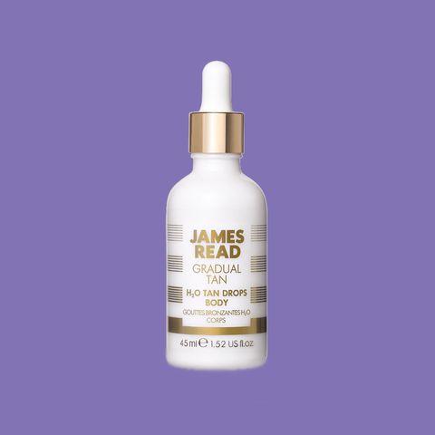 James Read H2O Tan Drops Body