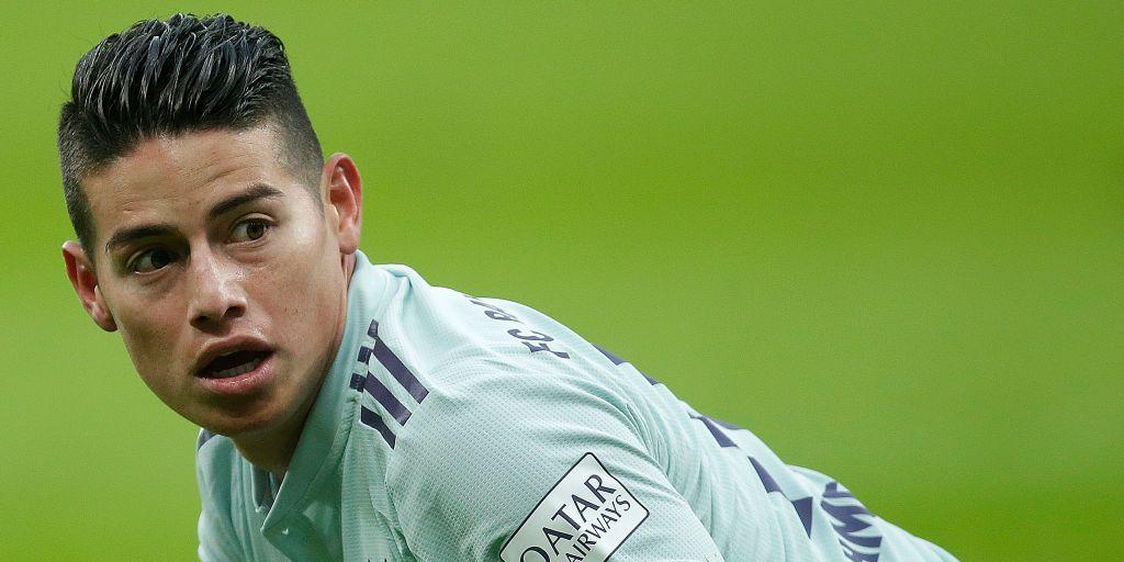 Así es la dieta que el Bayern le ha puesto a James Rodríguez, ¿podrías seguirlo?