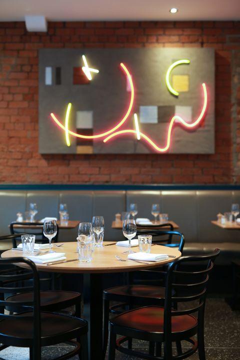 Best Restaurants in Belfast