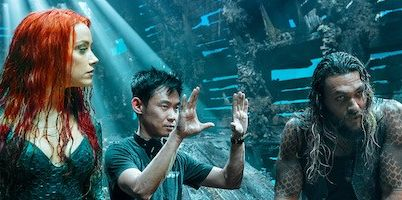 Movie, Human, Organism, Fictional character, Beard, Underwater, Games,