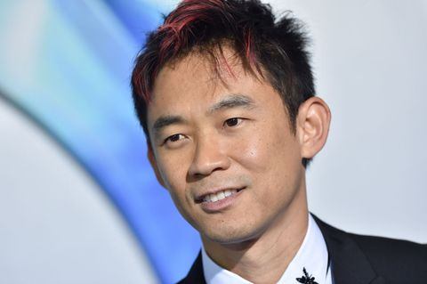 hollywood, ca   december 12  james wan attends the premiere of warner bros pictures aquaman at tcl chinese theatre on december 12, 2018 in hollywood, california  photo by axellebauer griffinfilmmagic
