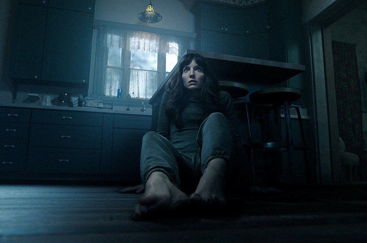Aterrador trailer de 'Maligno', el retorno de James Wan