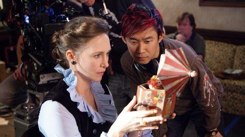 James Wan película terror
