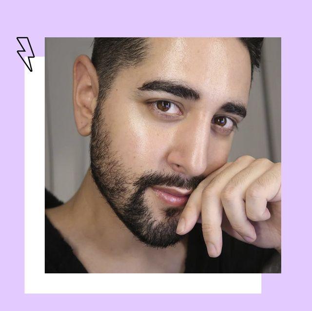 james welsh skincare youtuber influencer