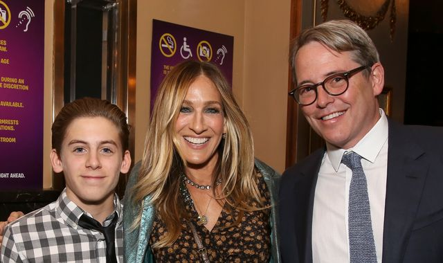 """""""charlie and the chocolate factory"""" broadway opening night   after party"""