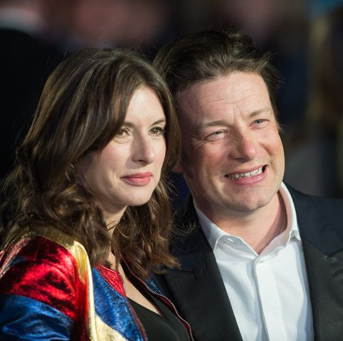 jools oliver shares sweet picture of her two boys
