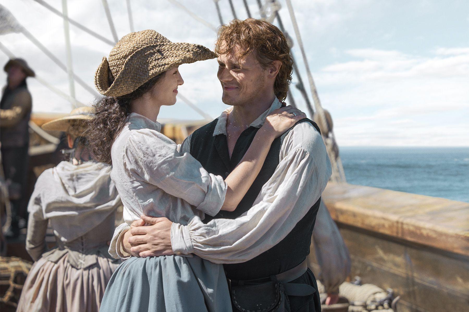 Outlander Season 3, Episode 9 Review - Outlander