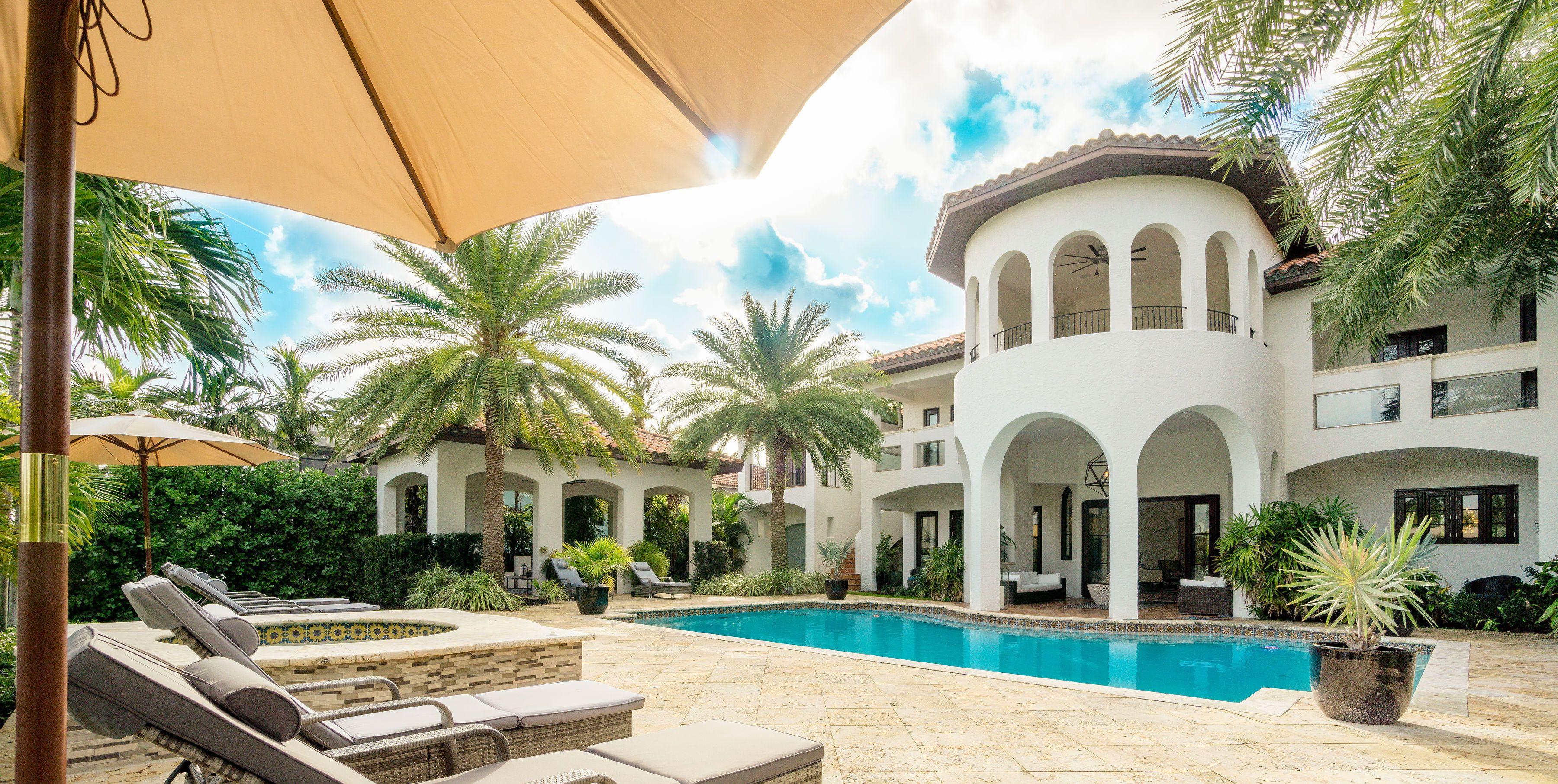 This Mansion Is So Beautiful, It Gave Jamie Foxx a Spiritual Awakening