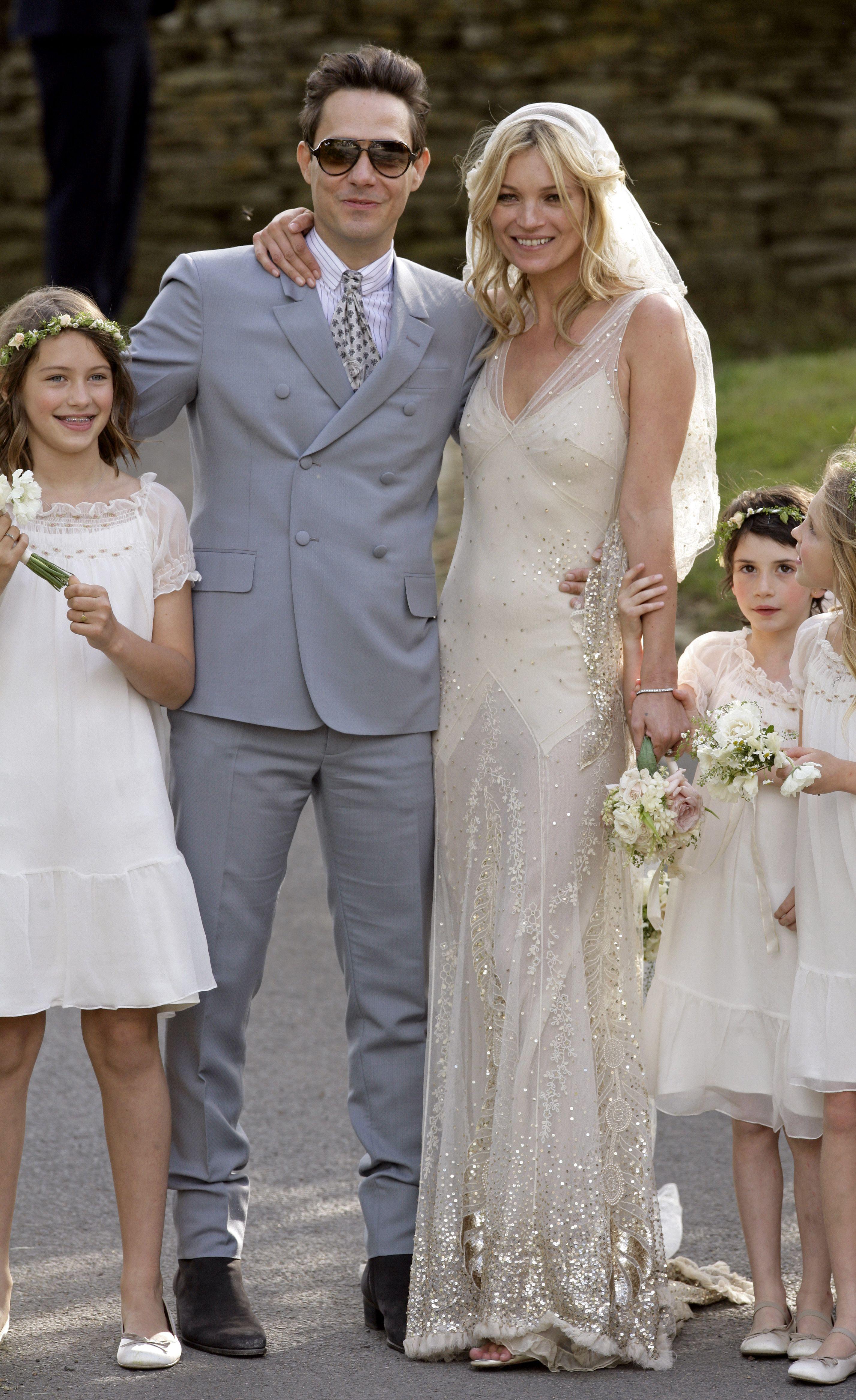 Celebrity Wedding Dress Inspiration Gorgeous Celeb Bridal Gowns