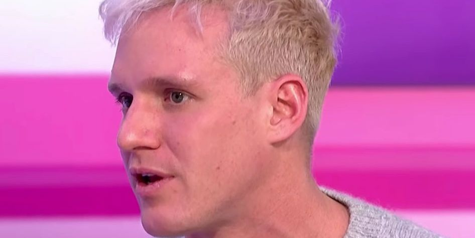 Made in Chelsea's Jamie Laing on Good Morning Britain