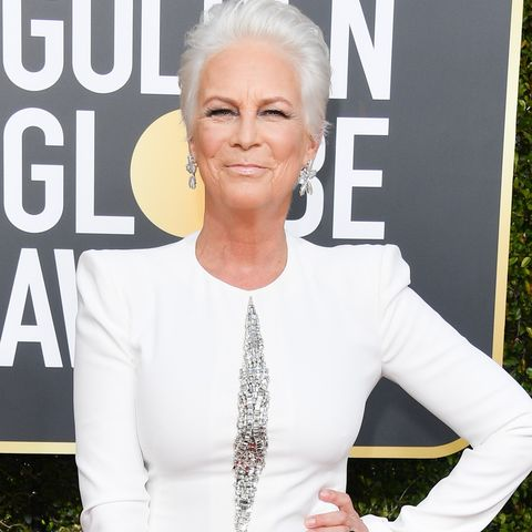 Jamie Lee Curtis and Octavia Spencer Skipped the 2020 Golden Globes