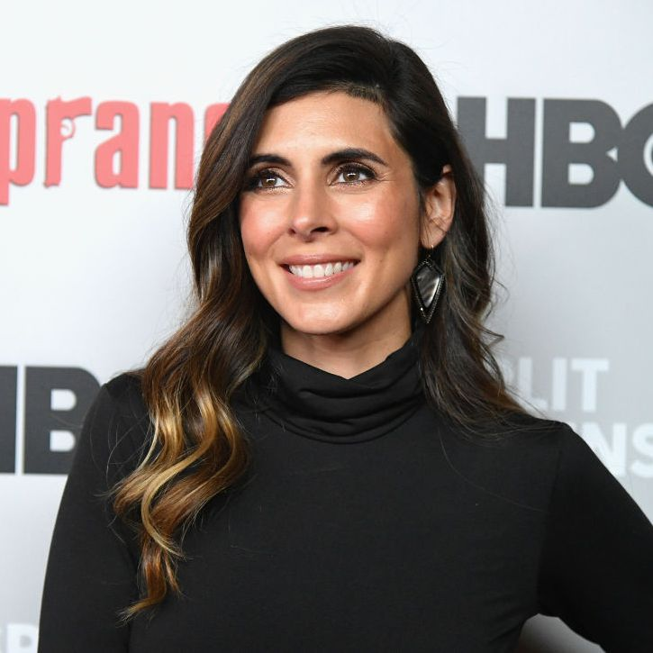"Jamie-Lynn Sigler Shares Before-and-After Photo of Her Postpartum ""Fitness Journey"""