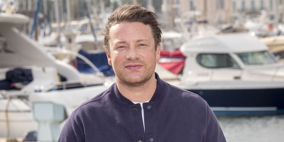Jamie Oliver Announces New Cookbook And Gives Us A Sneak Peek