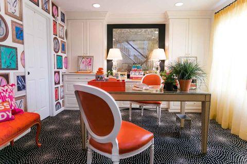 Prix, meubles, design d'intérieur, propriété, Orange, salle à manger, bâtiment, table, salon, immobilier,