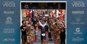 jan, frodeno, campeón,IRONMAN, World, Championship