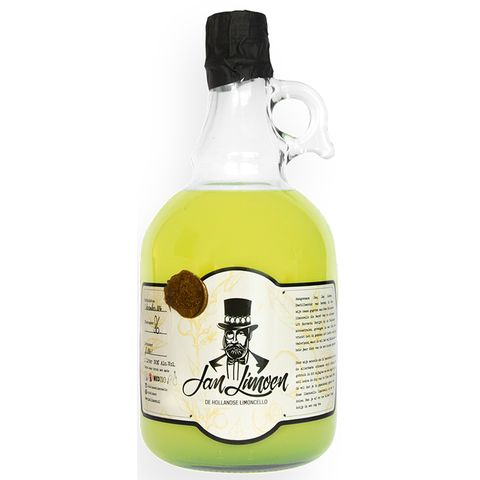nederlandse limoncello
