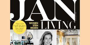JAN Living met korting
