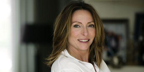 may britt mobach is de nieuwe jan columnist, maak kennis met haar in dit interview