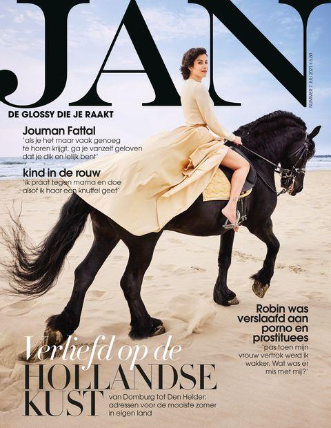 cover jan magazine juli 2021
