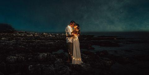 beautiful wedding photography photo