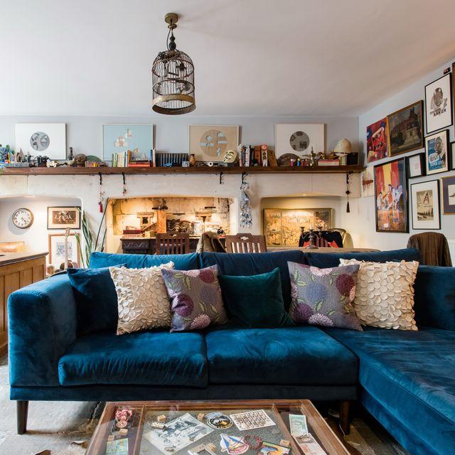 rent jane austen's former family home via airbnb