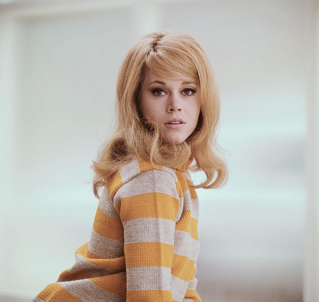 Jane FondaCómo conseguir los peinados icónicos del cine y la televisión con Rowenta