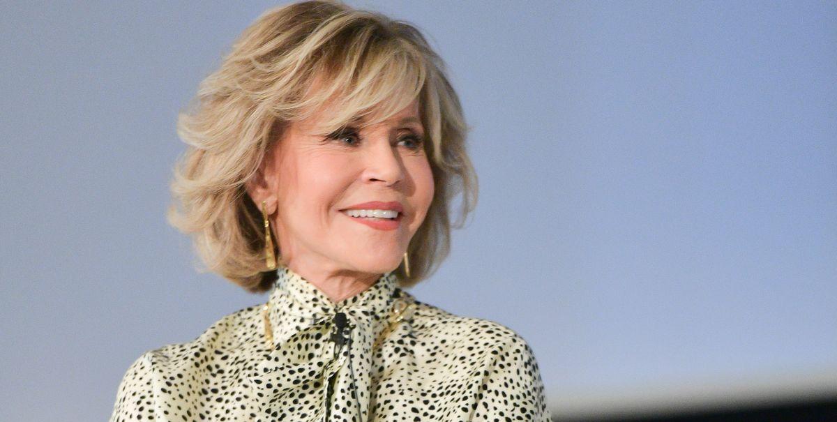 Jane Fonda è stata arrestata, di nuovo