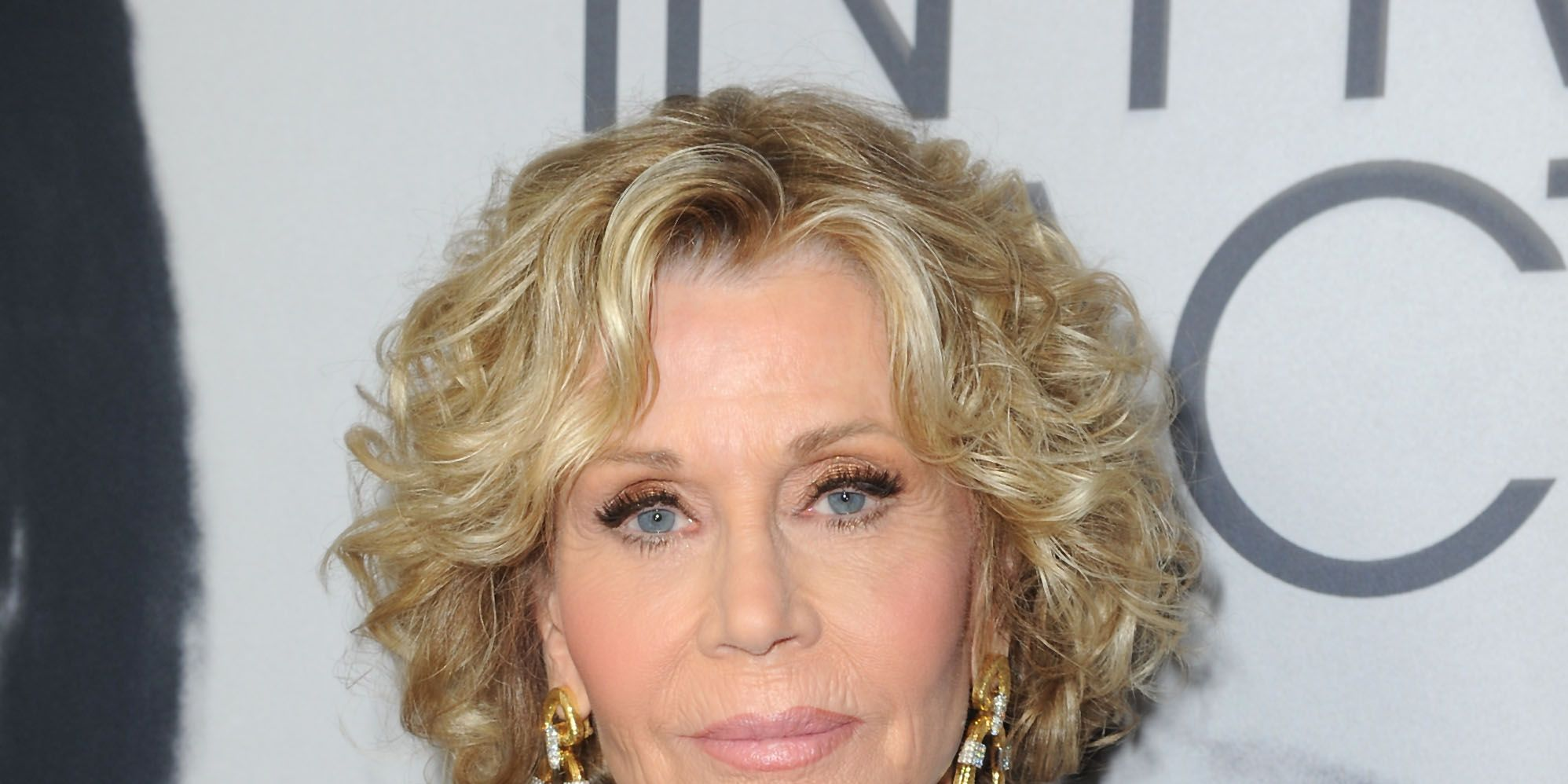 Los Angeles Premiere Of Jane Fonda In Five Acts
