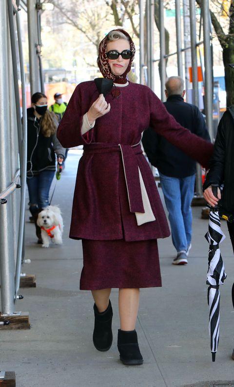 Marvelous Mrs. Maisel' Season 4 - Set Photos, Cast, Release Date