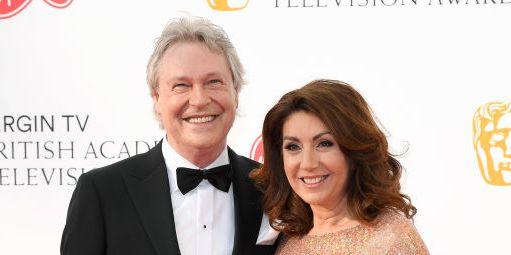 Jane McDonald shares emotional message with fans