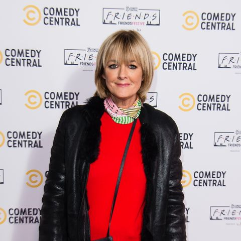 Loose Women's Jane Moore stocks up on craft supplies for isolation