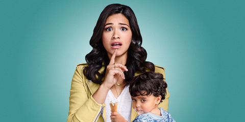 9 Crucial Life Lessons From 'Jane the Virgin'