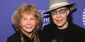 Two Free Women: Lily Tomlin & Jane Wagner