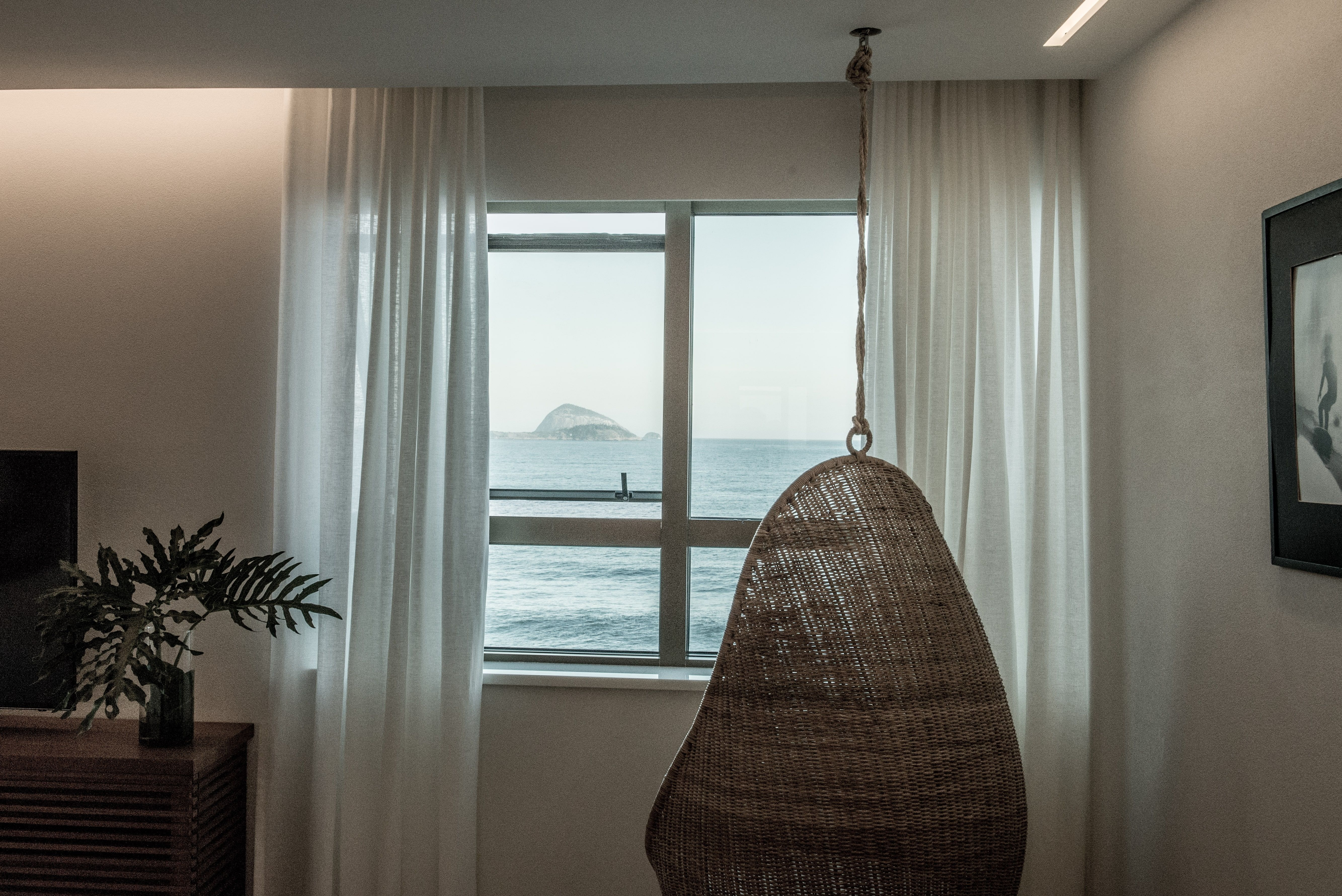 Oskar Metsavaht Takes His Sustainable Design Approach to New Hotel in Rio
