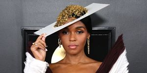 Janelle Monáe Grammy's 2019 - Who she dedicated her nominations to