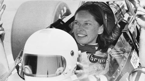Janet Guthrie and Sergio Marchionne to Be Inducted into Auto Hall of Fame