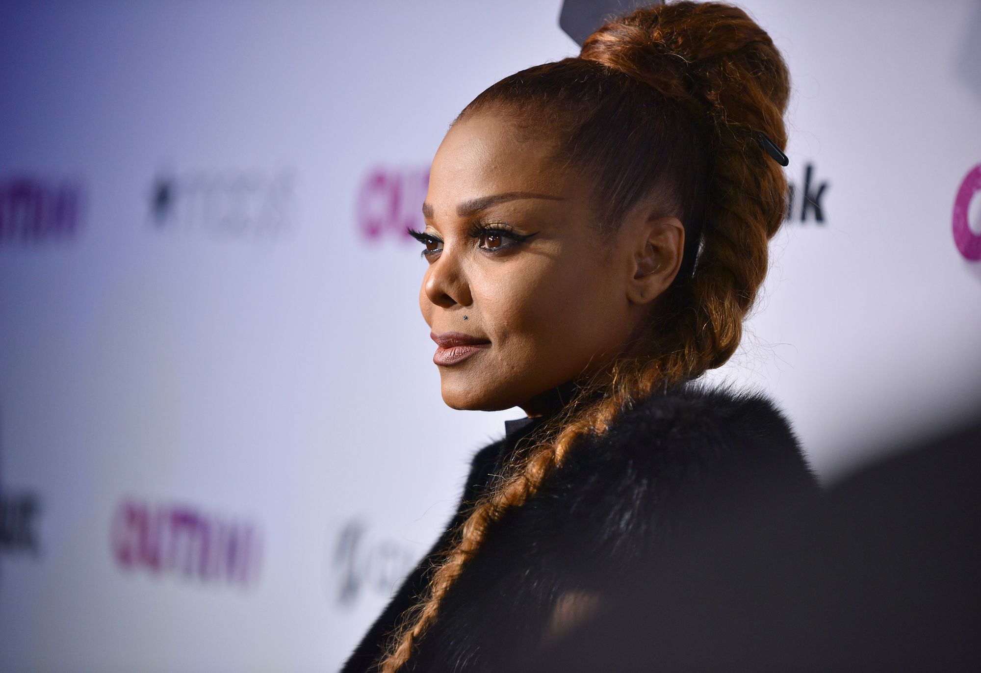 Janet Jackson sesso video