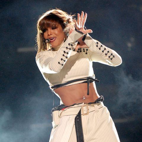 2006 Billboard Music Awards - Show