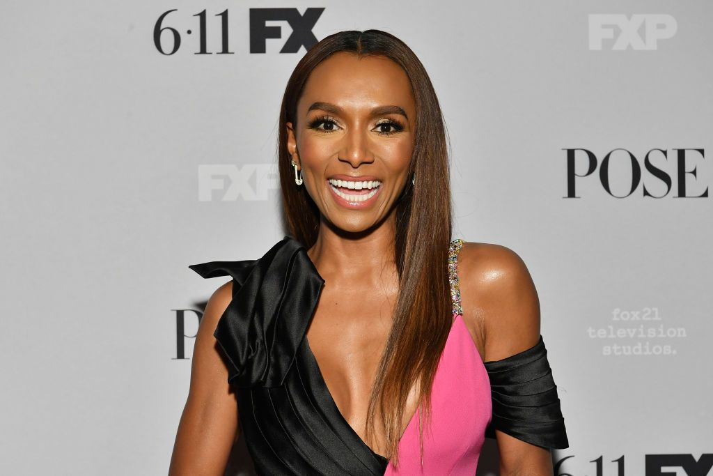 Janet Mock Is the First Black Trans Women to Score an Overall Deal With a Major Studio