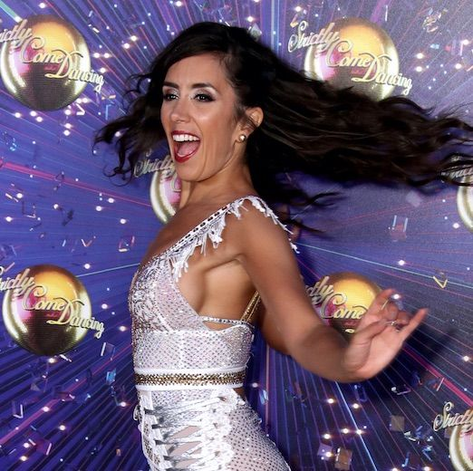 "Strictly Come Dancing pro thinks reaction to Seann Walsh and Katya Jones kiss was ""overboard"""