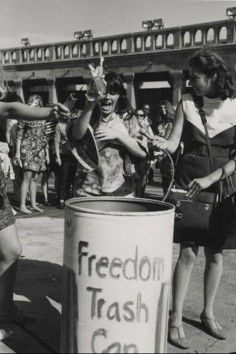 miss america 1968