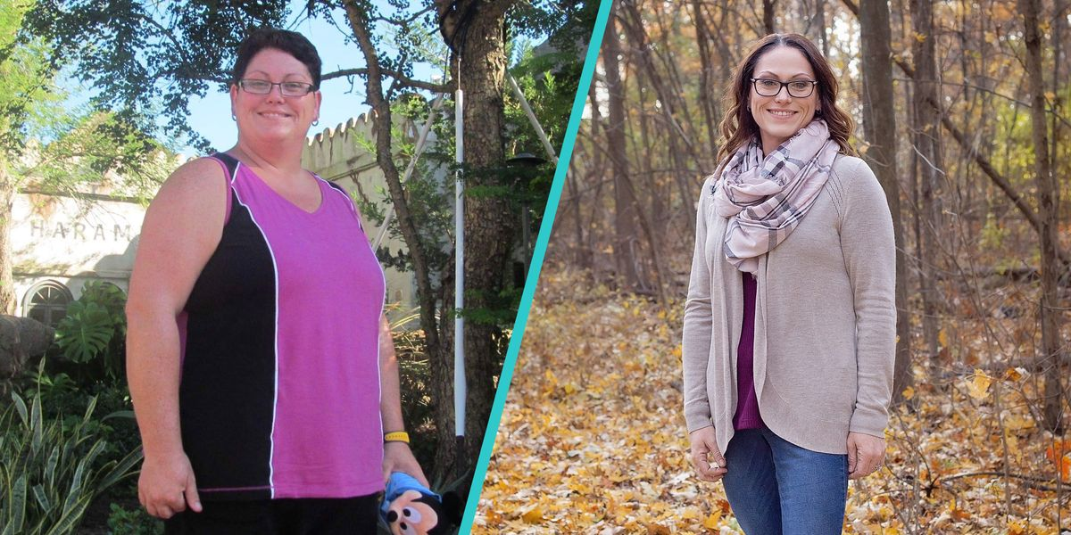 I Lost 145 Pounds By Walking, And Feel Younger Now Than I Did 15 Years Ago
